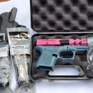 Complete pistol build kits (G26)